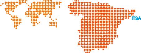 ITSA Map